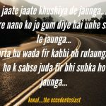 Love and sad and death shayari hindi ||sabka ho jaunga