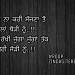 Ohdi meri Jodi 😍 || true love shayari || Punjabi status