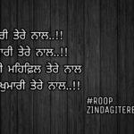 Ishq khumari 😍 || love Punjabi shayari || Punjabi status