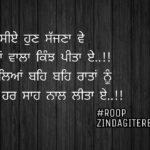 Tera naam ❤️ || Punjabi love status || ghaint shayari